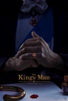 King's man: Başlanğıc