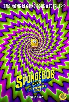 It's a Wonderful Sponge