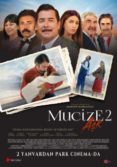 Mucize 2 Ask (TURK)
